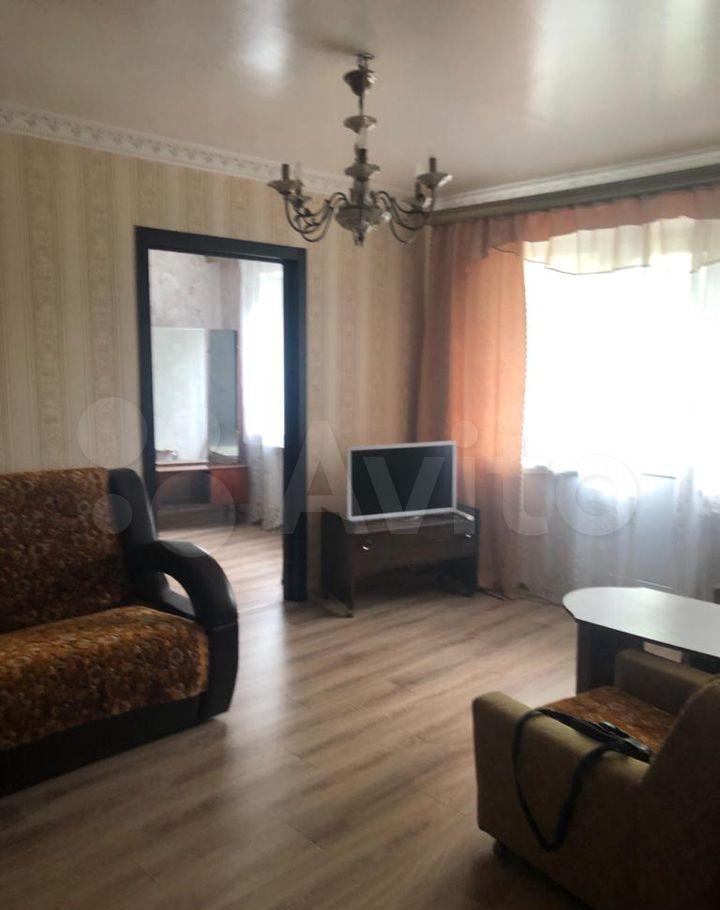 Аренда двухкомнатной квартиры Бронницы, Строительная улица 13, цена 23000 рублей, 2021 год объявление №1396804 на megabaz.ru