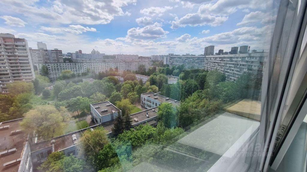 Продажа однокомнатной квартиры Москва, метро Марьино, Донецкая улица 15, цена 9500000 рублей, 2021 год объявление №627982 на megabaz.ru