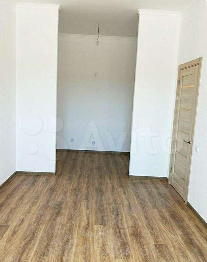 Продажа двухкомнатной квартиры деревня Голубое, Парковый бульвар 5А, цена 5208000 рублей, 2021 год объявление №659918 на megabaz.ru