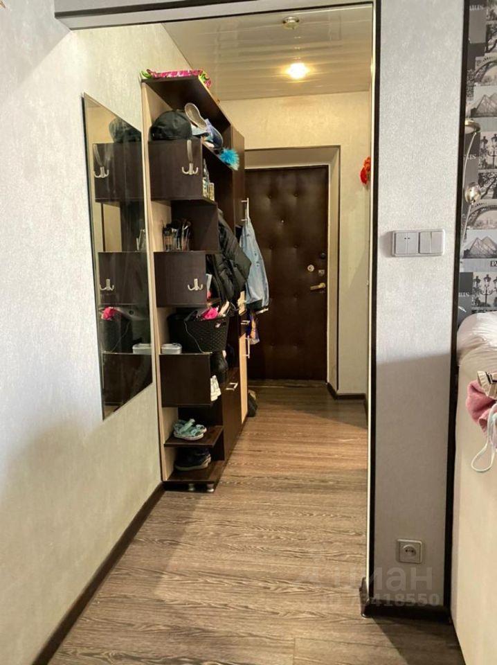 Продажа двухкомнатной квартиры Москва, метро Филевский парк, Минская улица 12, цена 11700000 рублей, 2021 год объявление №629320 на megabaz.ru