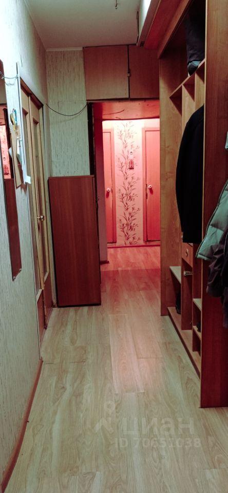 Продажа трёхкомнатной квартиры Москва, метро Борисово, Паромная улица 7к3, цена 13500000 рублей, 2021 год объявление №628076 на megabaz.ru
