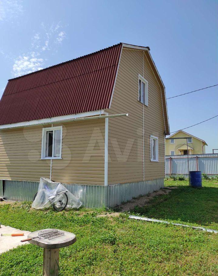 Продажа дома деревня Яковлево, цена 3200000 рублей, 2021 год объявление №565033 на megabaz.ru