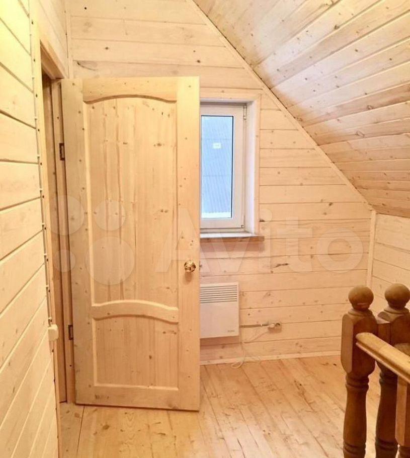 Продажа дома деревня Нестерово, цена 2670000 рублей, 2021 год объявление №628458 на megabaz.ru