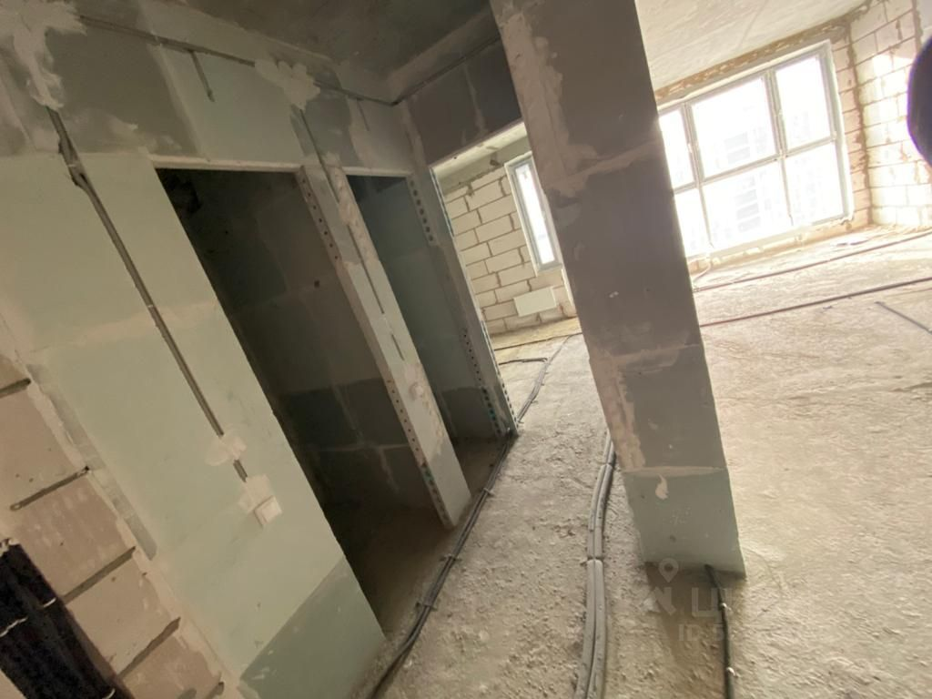 Продажа трёхкомнатной квартиры Мытищи, метро Тверская, Рождественская улица 2, цена 13500000 рублей, 2021 год объявление №628107 на megabaz.ru