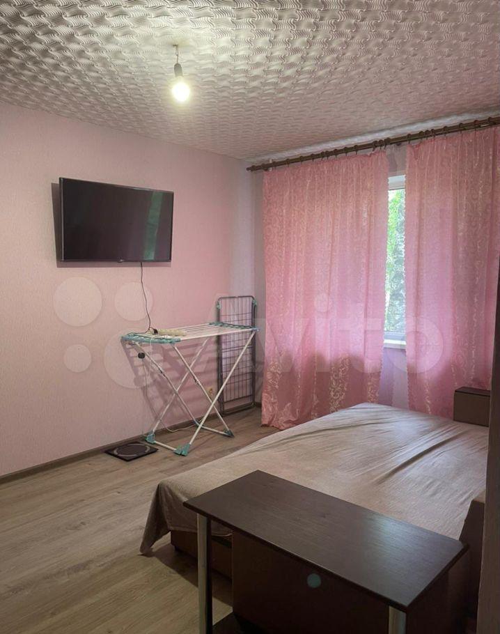 Аренда однокомнатной квартиры Егорьевск, цена 11000 рублей, 2021 год объявление №1399863 на megabaz.ru