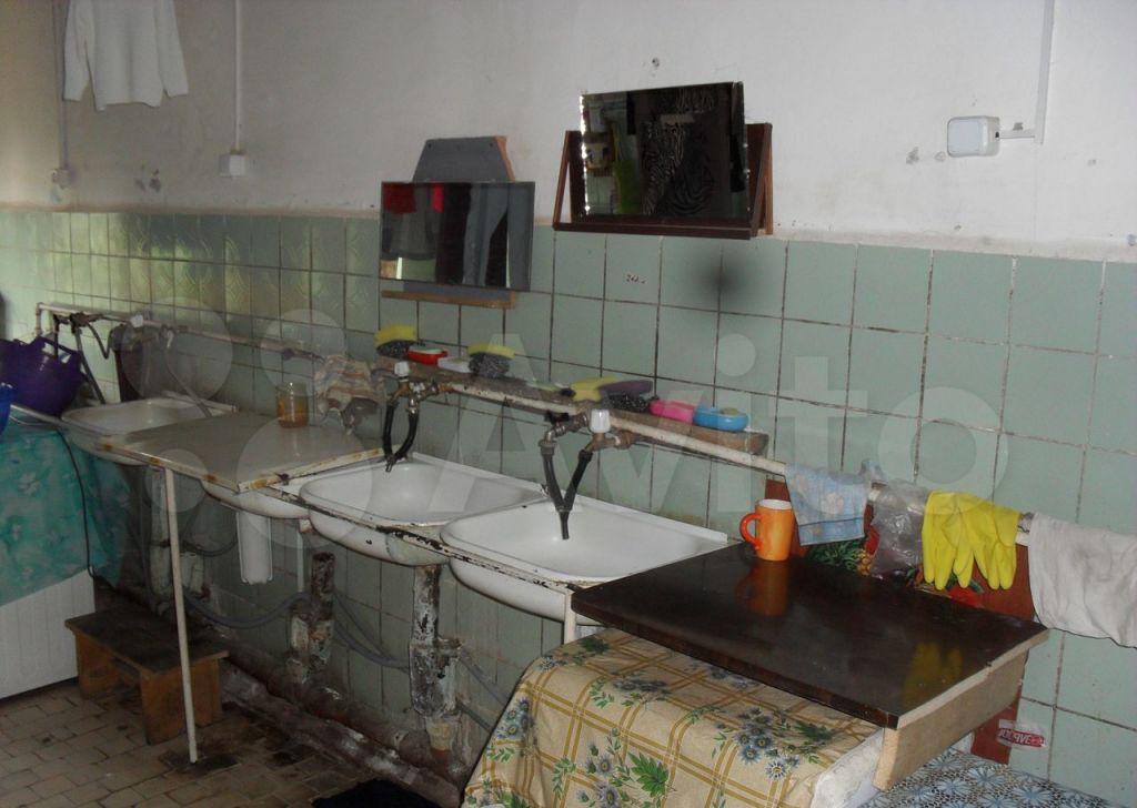 Продажа комнаты поселок Новосиньково, цена 1200000 рублей, 2021 год объявление №589313 на megabaz.ru