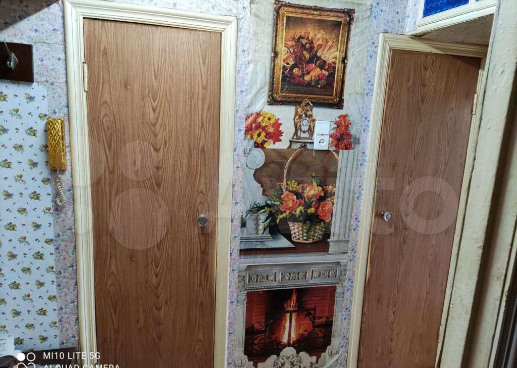 Аренда однокомнатной квартиры поселок Аничково, цена 15000 рублей, 2021 год объявление №1396832 на megabaz.ru