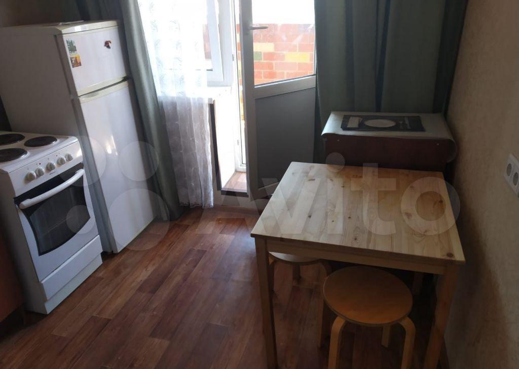 Аренда однокомнатной квартиры Лобня, Батарейная улица 6, цена 24000 рублей, 2021 год объявление №1484113 на megabaz.ru