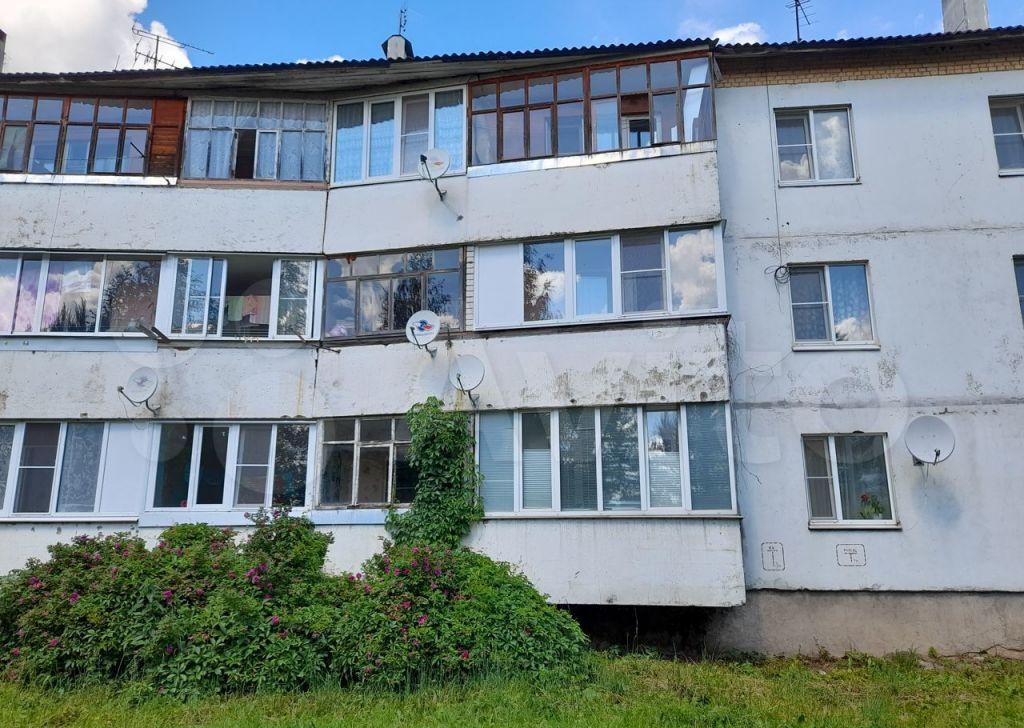 Продажа трёхкомнатной квартиры поселок Новая Ольховка, Северная улица 187, цена 3500000 рублей, 2021 год объявление №649104 на megabaz.ru