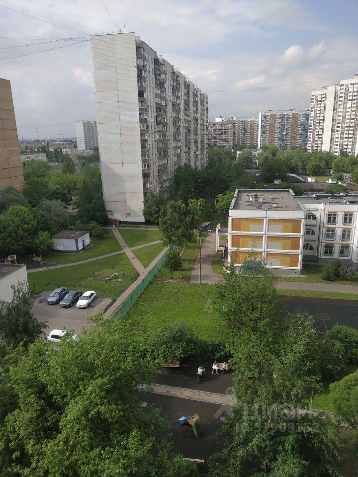 Аренда двухкомнатной квартиры Москва, метро Борисово, Новочеркасский бульвар 51, цена 45000 рублей, 2021 год объявление №1397914 на megabaz.ru