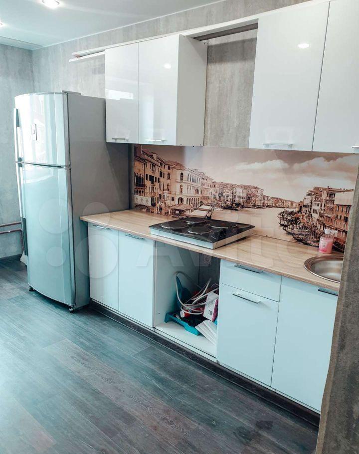 Аренда двухкомнатной квартиры деревня Большие Жеребцы, цена 20000 рублей, 2021 год объявление №1399833 на megabaz.ru