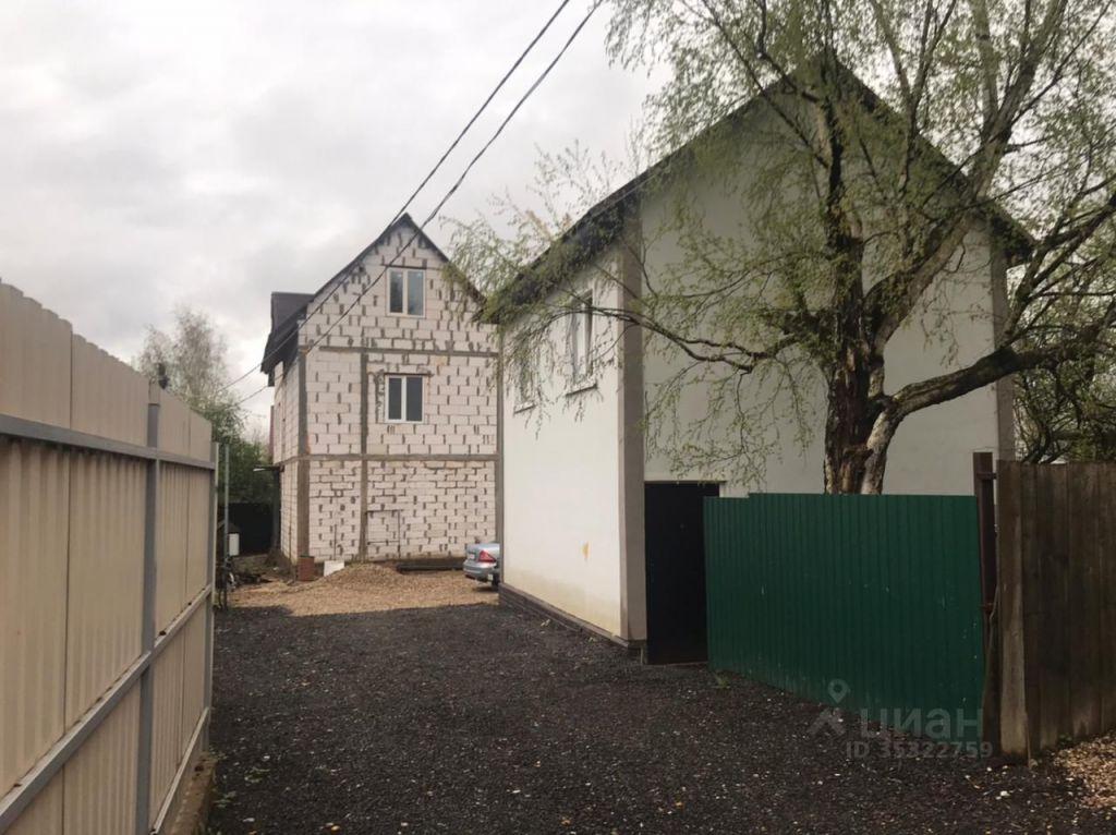 Продажа дома деревня Мамоново, Колхозная улица 193, цена 39990000 рублей, 2021 год объявление №620233 на megabaz.ru