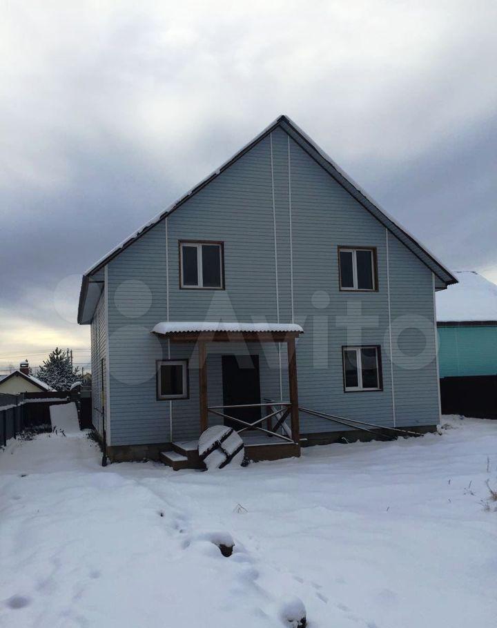 Продажа дома деревня Николо-Черкизово, цена 5445000 рублей, 2021 год объявление №609902 на megabaz.ru