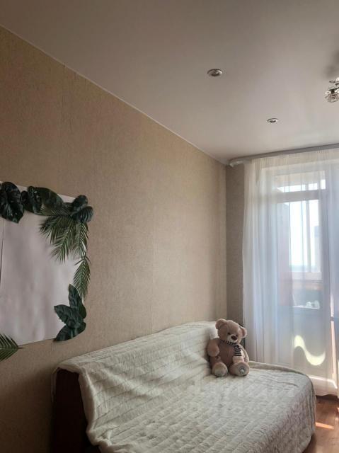 Аренда однокомнатной квартиры деревня Павлино, Троицкая улица 5, цена 23000 рублей, 2021 год объявление №1395540 на megabaz.ru