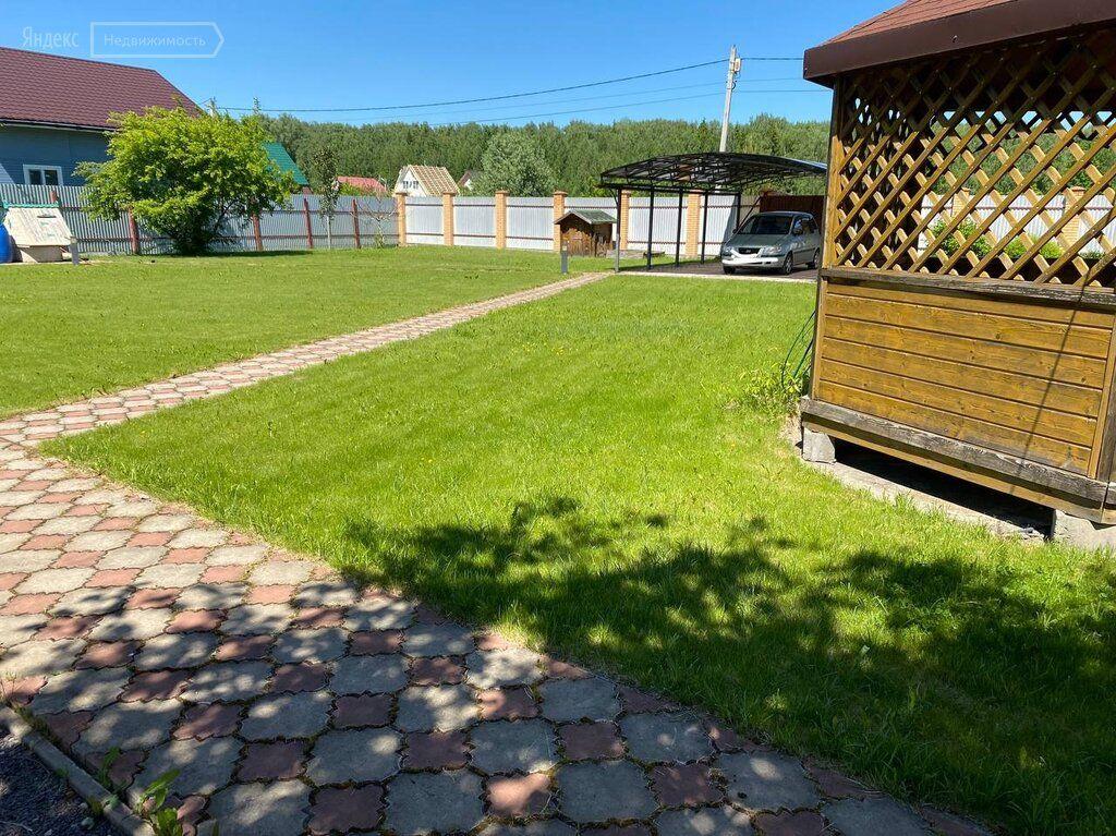 Продажа дома садовое товарищество Ветеран, цена 16000000 рублей, 2021 год объявление №641586 на megabaz.ru