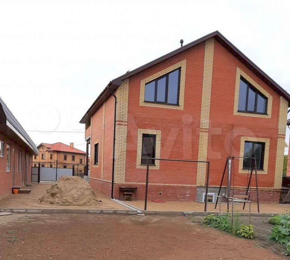 Продажа дома деревня Орлово, Полевая улица, цена 6000000 рублей, 2021 год объявление №680670 на megabaz.ru