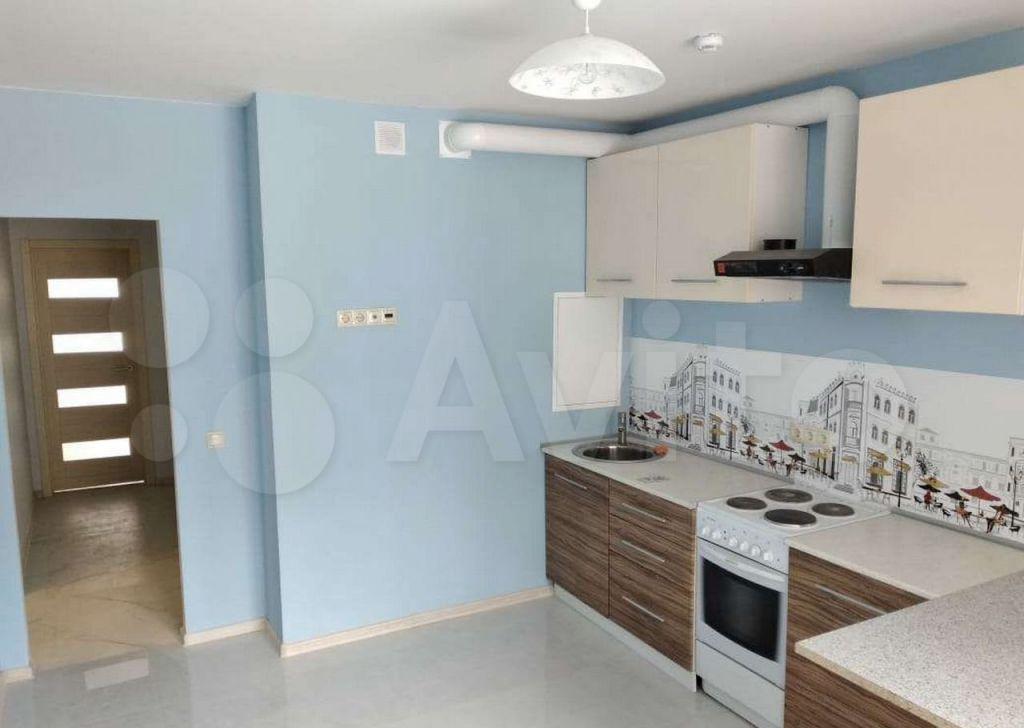 Аренда двухкомнатной квартиры деревня Елино, цена 29000 рублей, 2021 год объявление №1399970 на megabaz.ru