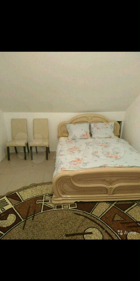 Аренда комнаты село Ям, Новая улица, цена 12000 рублей, 2021 год объявление №1303702 на megabaz.ru