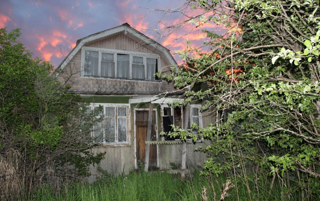 Продажа дома садовое товарищество Союз, 11-я Северная улица, цена 450000 рублей, 2021 год объявление №552884 на megabaz.ru