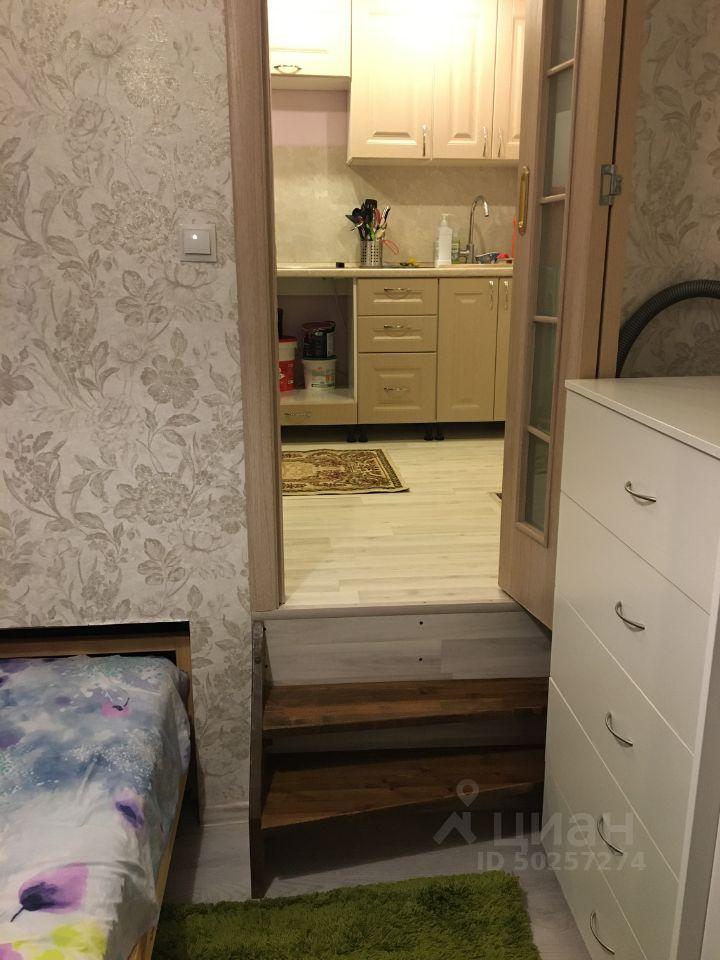 Аренда однокомнатной квартиры село Тарасовка, улица Радио 36А, цена 20000 рублей, 2021 год объявление №1397677 на megabaz.ru