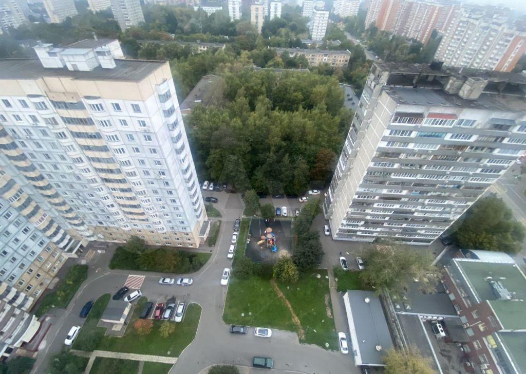 Продажа однокомнатной квартиры Москва, метро Севастопольская, Симферопольский бульвар 24к6, цена 13500000 рублей, 2021 год объявление №691808 на megabaz.ru