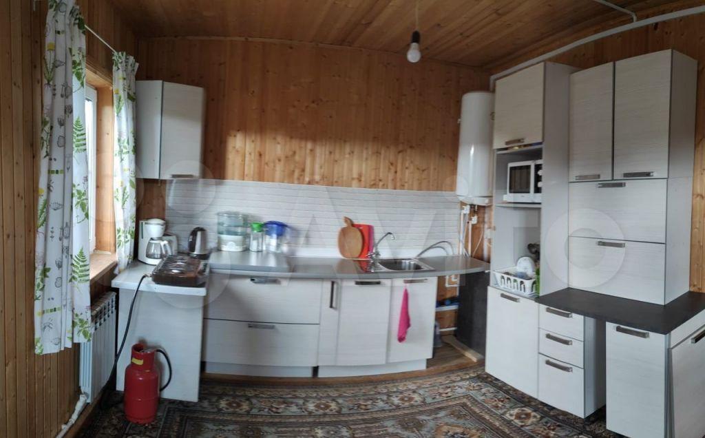 Продажа дома садовое товарищество Мечта, цена 3000000 рублей, 2021 год объявление №687092 на megabaz.ru