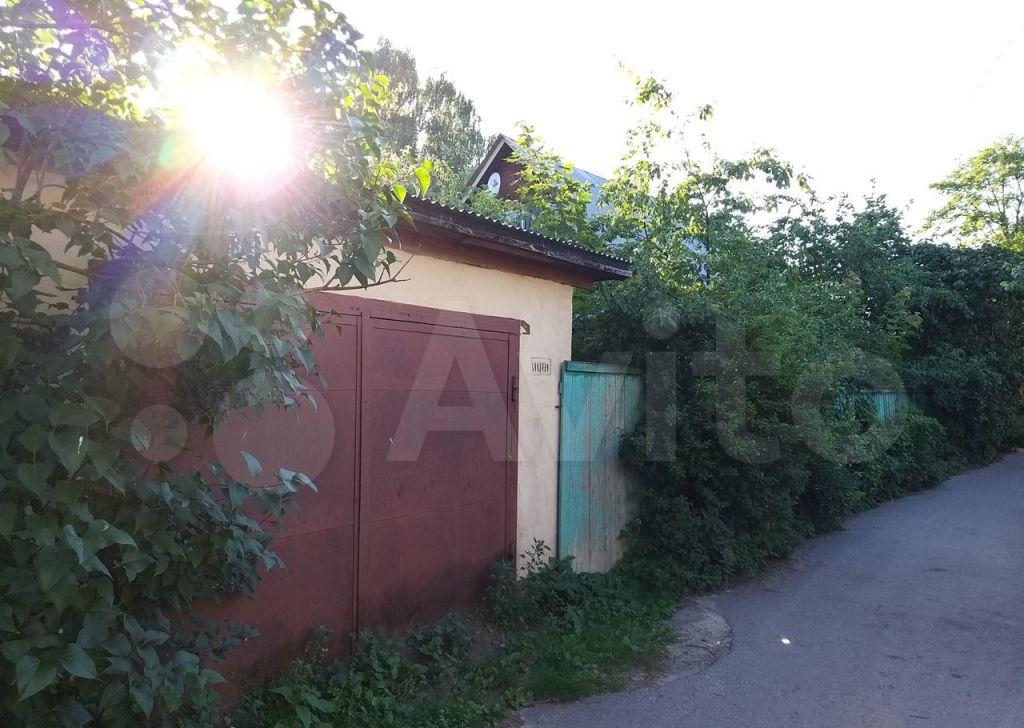 Продажа дома дачный посёлок Черкизово, 1-я Лесная улица, цена 6120000 рублей, 2021 год объявление №663068 на megabaz.ru