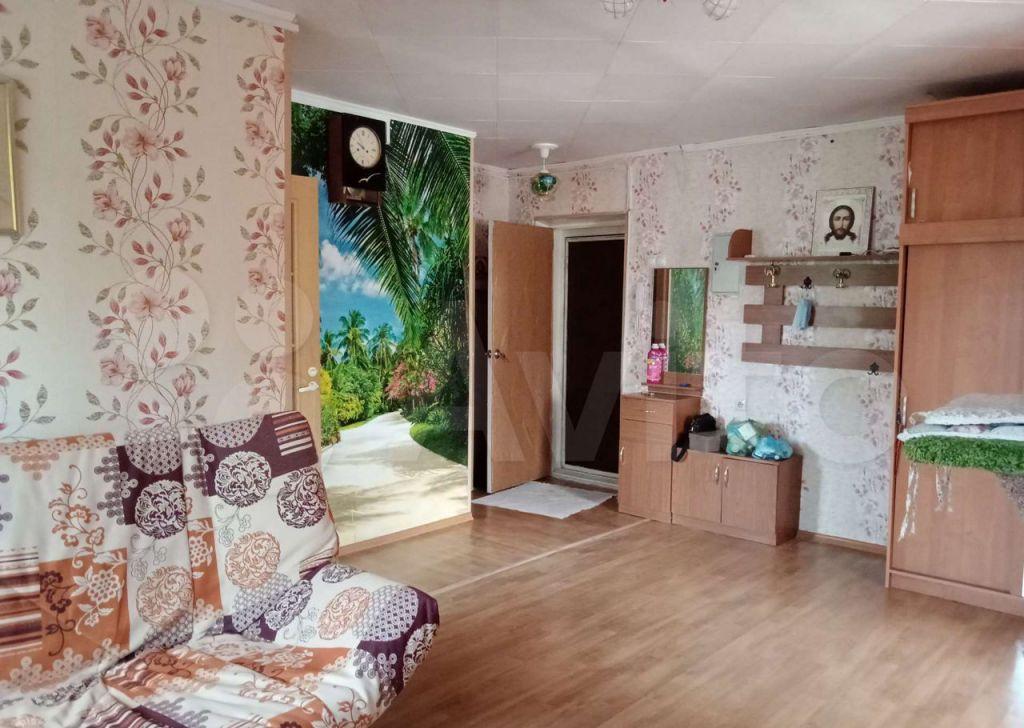 Аренда двухкомнатной квартиры поселок Большевик, улица Ленина 32, цена 18000 рублей, 2021 год объявление №1397039 на megabaz.ru