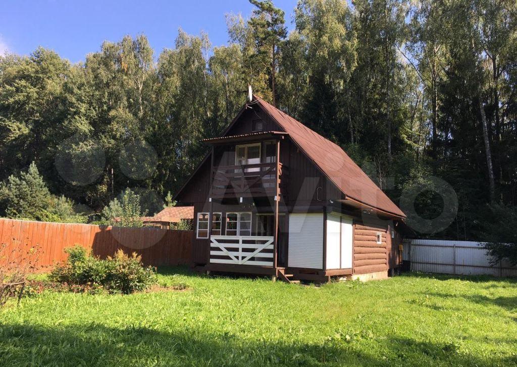 Продажа дома поселок Беляная Гора, цена 5700000 рублей, 2021 год объявление №547816 на megabaz.ru