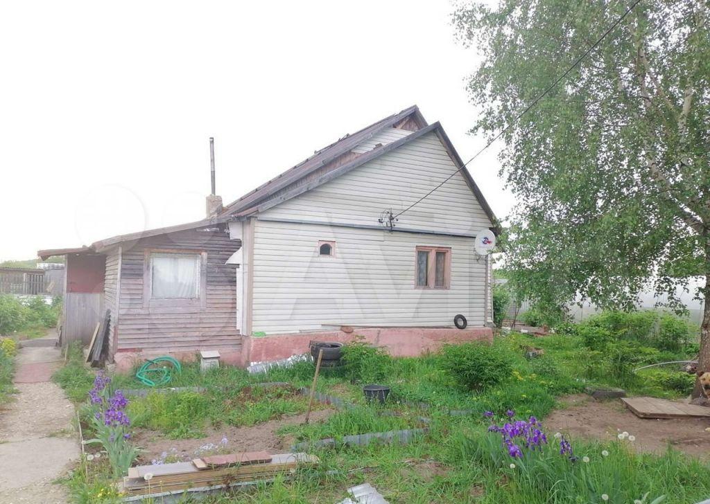 Продажа дома село Орудьево, Центральная улица 197, цена 4900000 рублей, 2021 год объявление №628168 на megabaz.ru