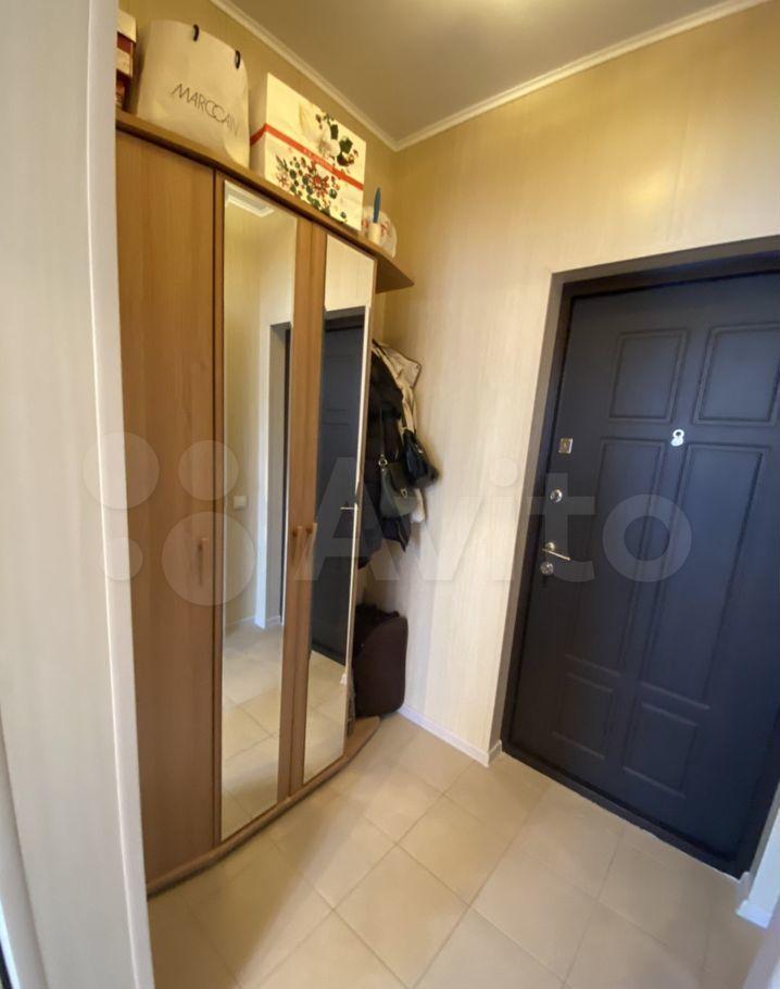 Продажа однокомнатной квартиры деревня Жостово, Приозёрная улица 5А, цена 4950000 рублей, 2021 год объявление №560629 на megabaz.ru