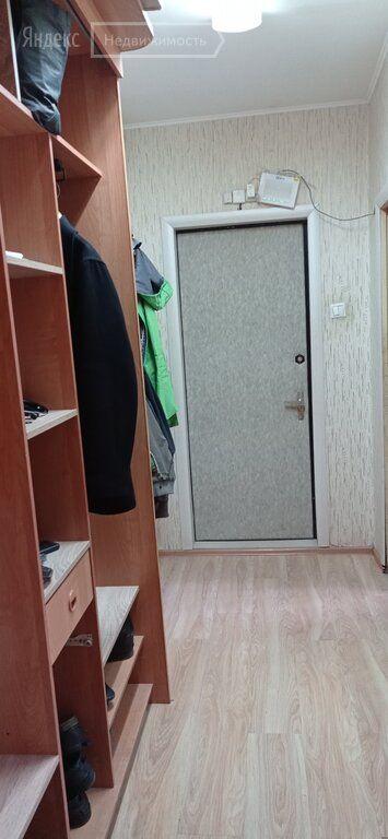 Продажа трёхкомнатной квартиры Москва, метро Алма-Атинская, Паромная улица 7к3, цена 13500000 рублей, 2021 год объявление №632261 на megabaz.ru