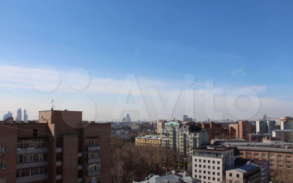 Продажа трёхкомнатной квартиры Москва, метро Достоевская, Октябрьский переулок 9, цена 65000000 рублей, 2021 год объявление №628225 на megabaz.ru