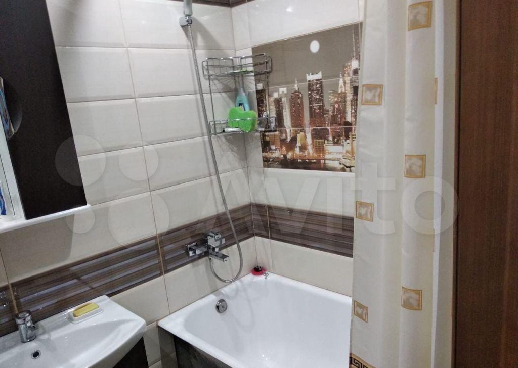 Продажа однокомнатной квартиры село Верзилово, Мещерская улица 1, цена 2300000 рублей, 2021 год объявление №628178 на megabaz.ru