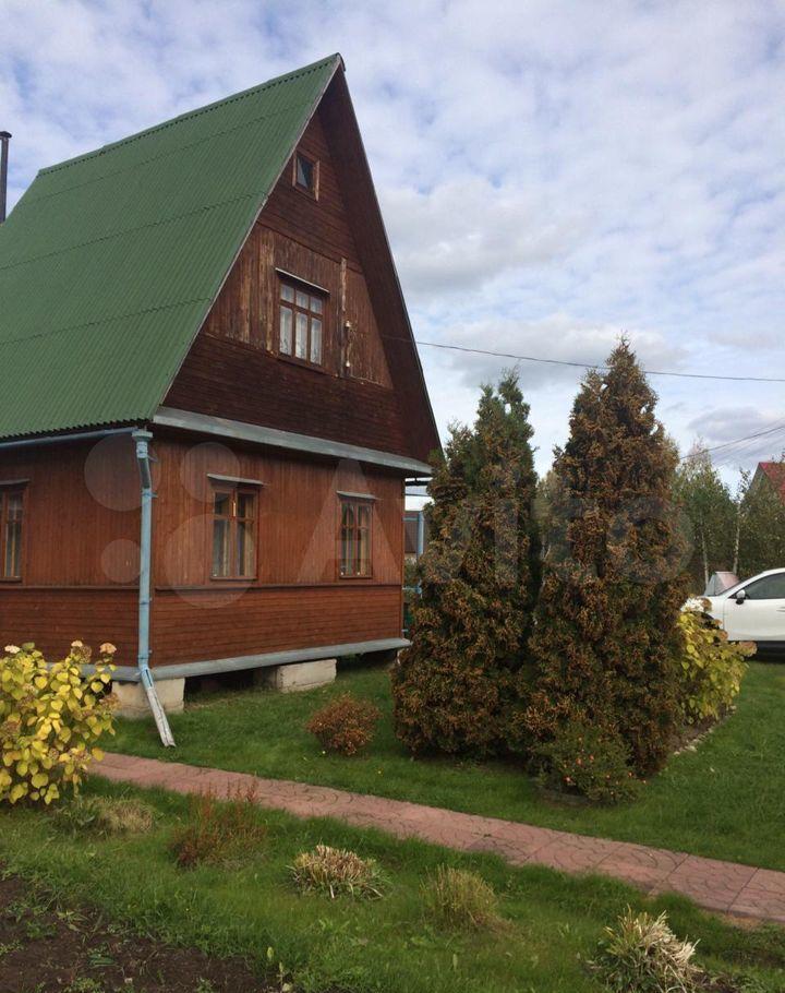 Продажа дома садовое товарищество Надежда, цена 2000000 рублей, 2021 год объявление №629193 на megabaz.ru