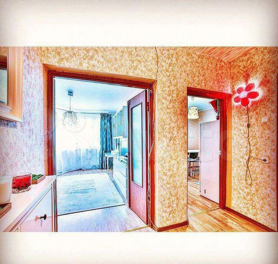 Аренда однокомнатной квартиры Подольск, бульвар 65-летия Победы 16, цена 22500 рублей, 2021 год объявление №1407864 на megabaz.ru