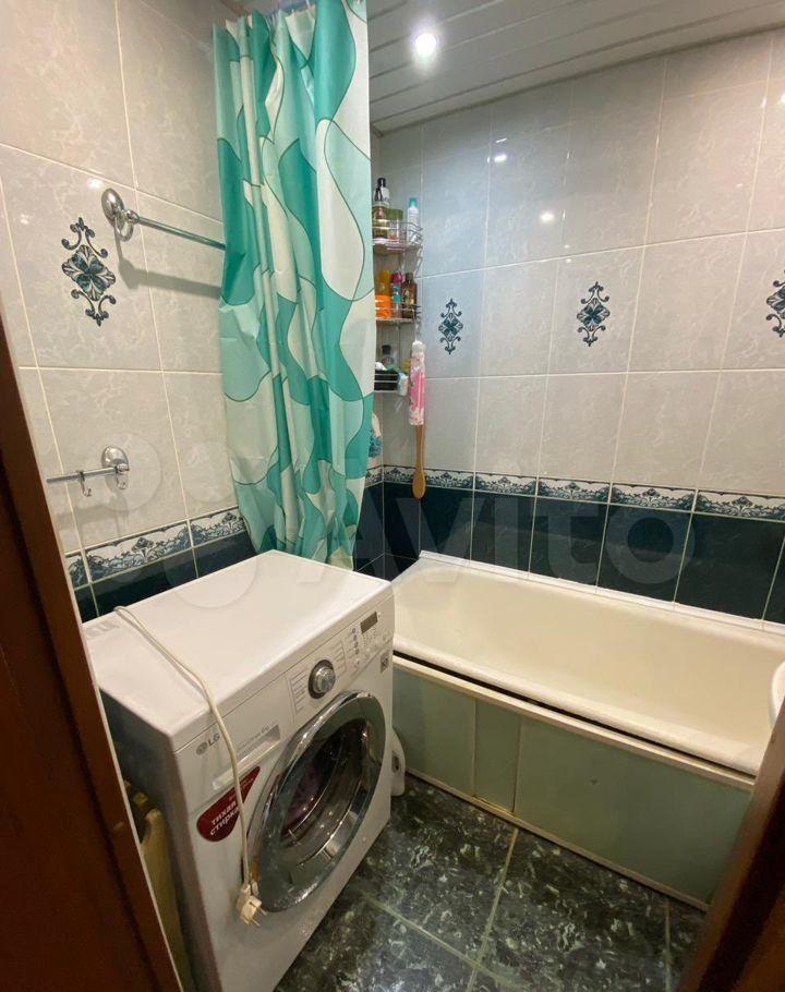Продажа двухкомнатной квартиры село Ершово, цена 5800000 рублей, 2021 год объявление №631336 на megabaz.ru