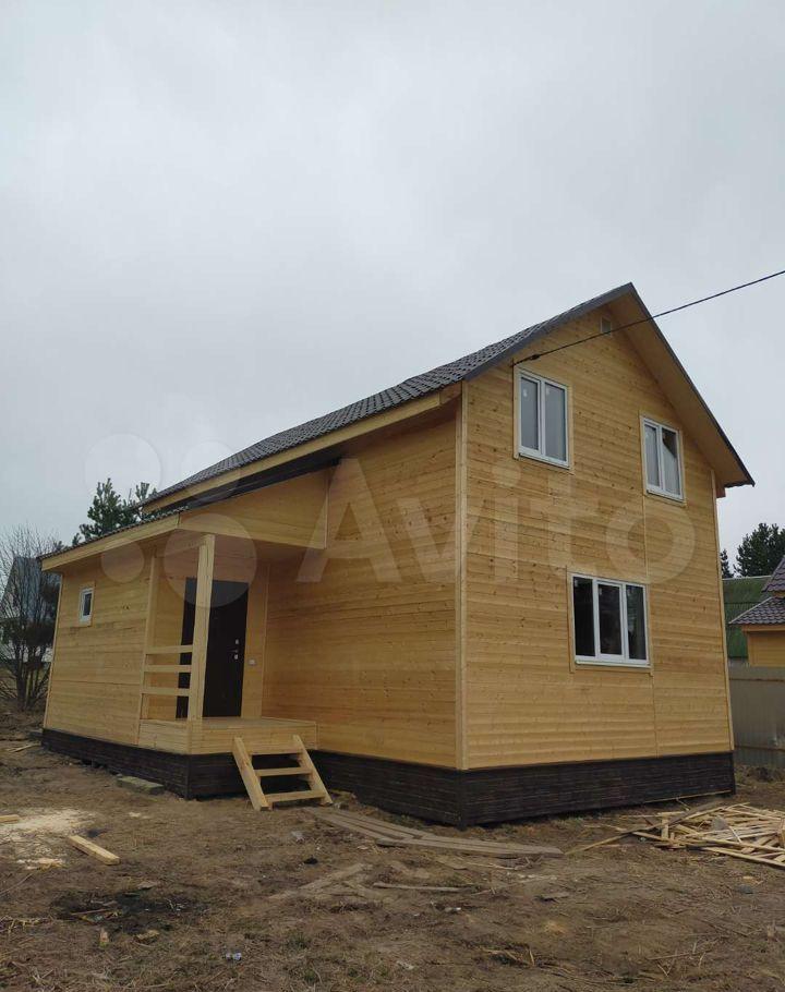 Продажа дома деревня Гришенки, цена 4399000 рублей, 2021 год объявление №626850 на megabaz.ru