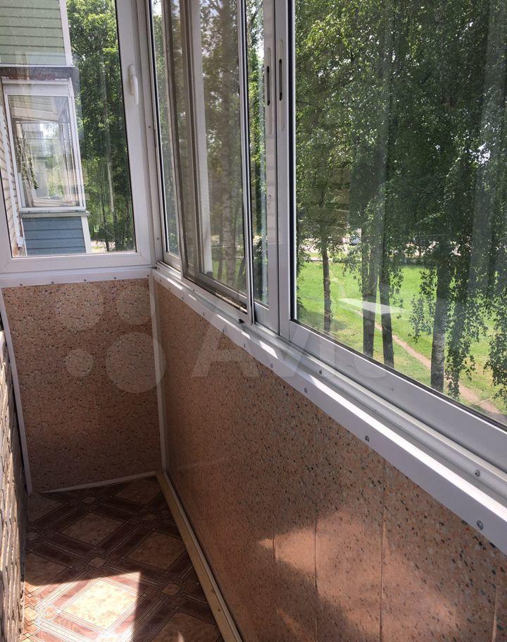 Аренда двухкомнатной квартиры Озёры, цена 15000 рублей, 2021 год объявление №1398392 на megabaz.ru