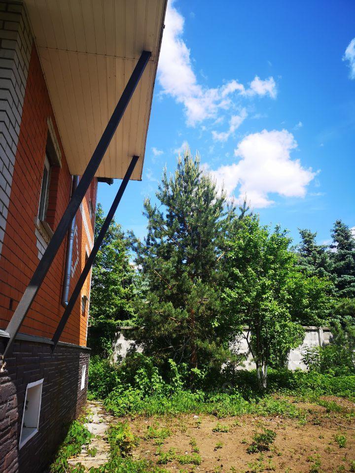 Продажа дома деревня Михнево, Лесная улица 7/1, цена 15000000 рублей, 2021 год объявление №629974 на megabaz.ru