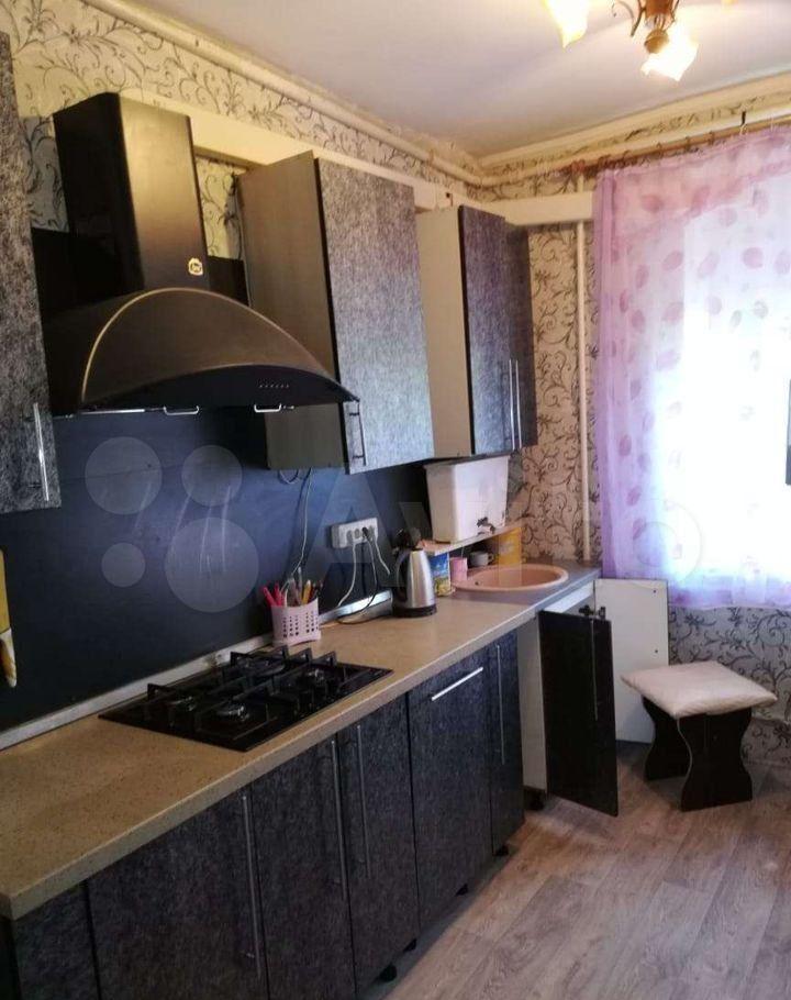 Аренда двухкомнатной квартиры Голицыно, Крестьянский проспект 4, цена 12000 рублей, 2021 год объявление №1432273 на megabaz.ru
