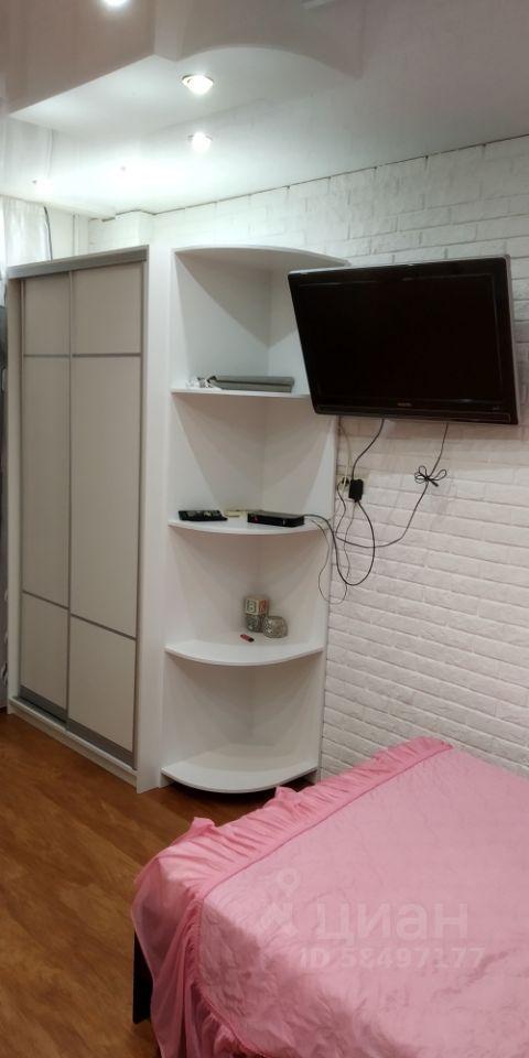 Аренда двухкомнатной квартиры рабочий посёлок Калининец, цена 33000 рублей, 2021 год объявление №1401906 на megabaz.ru