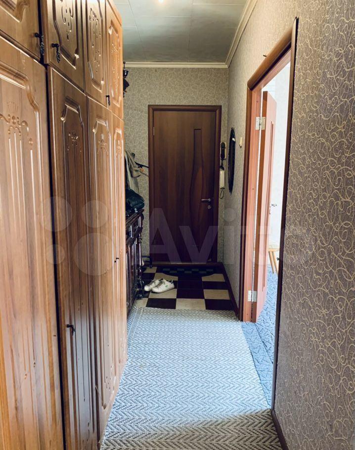 Продажа двухкомнатной квартиры Москва, метро Улица Старокачаловская, улица Грина 15, цена 12100000 рублей, 2021 год объявление №657346 на megabaz.ru
