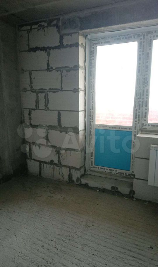 Продажа однокомнатной квартиры деревня Федурново, улица Авиарембаза 12, цена 4000000 рублей, 2021 год объявление №630281 на megabaz.ru