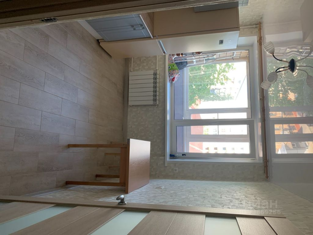 Аренда однокомнатной квартиры Пущино, цена 19000 рублей, 2021 год объявление №1397236 на megabaz.ru