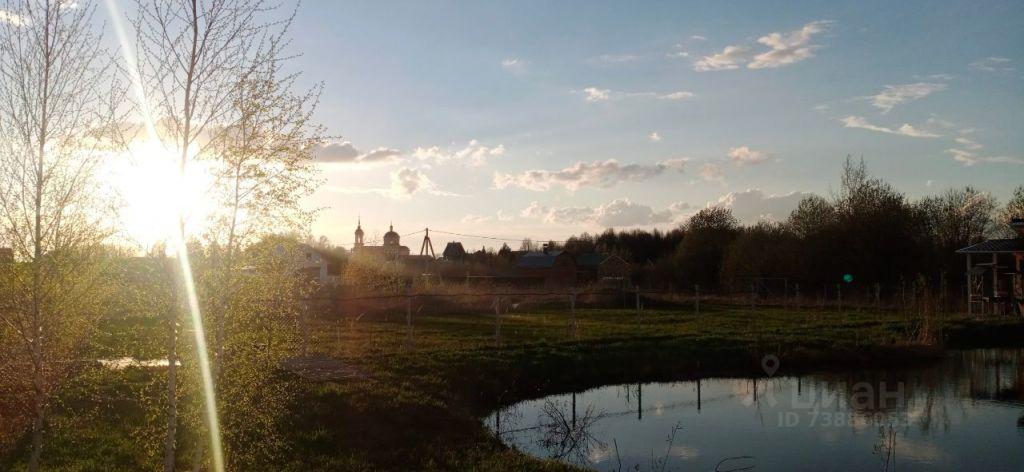 Продажа дома село Петровское, цена 1499000 рублей, 2021 год объявление №628699 на megabaz.ru
