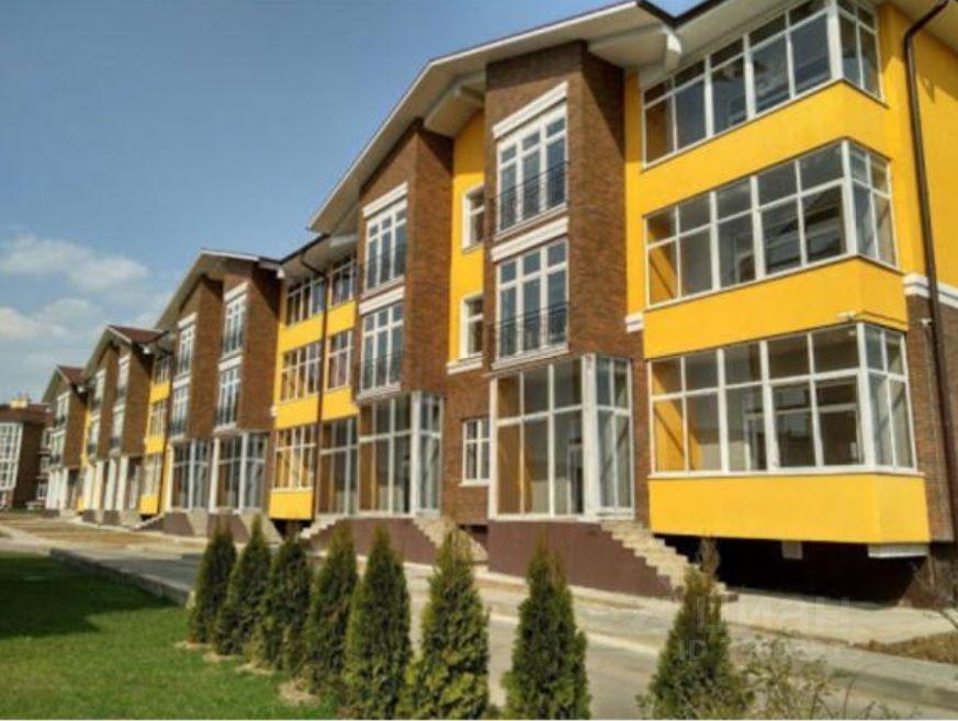 Продажа четырёхкомнатной квартиры село Ангелово, метро Пятницкое шоссе, цена 25000000 рублей, 2021 год объявление №626501 на megabaz.ru