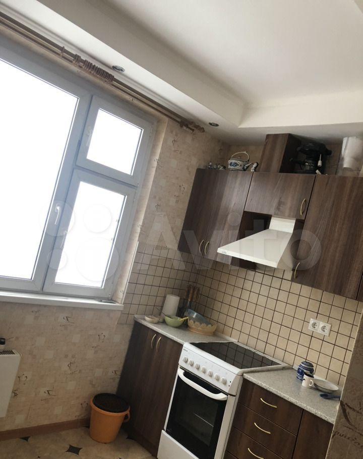 Аренда однокомнатной квартиры деревня Брёхово, цена 21000 рублей, 2021 год объявление №1397280 на megabaz.ru