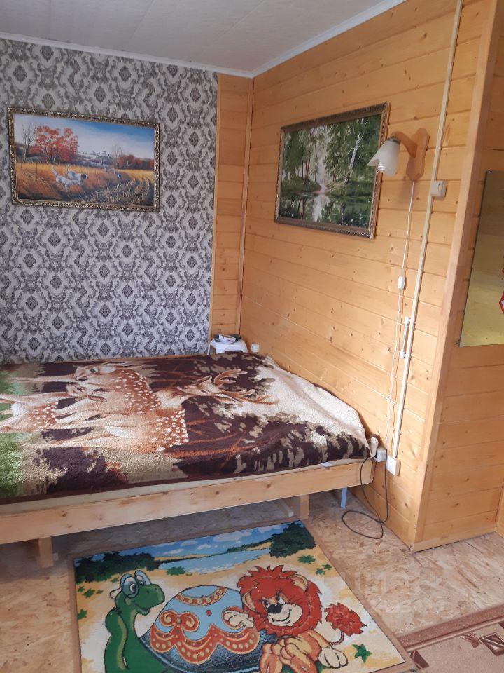 Продажа дома село Семеновское, цена 4200000 рублей, 2021 год объявление №618041 на megabaz.ru