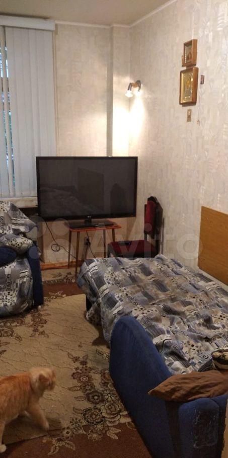 Продажа двухкомнатной квартиры Красногорск, метро Мякинино, Волоколамское шоссе 6, цена 9200000 рублей, 2021 год объявление №662967 на megabaz.ru